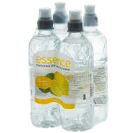 Essence Lemon & Lime Water 4 x 500ml