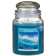 Candle Jar - Ocean Spray