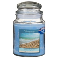 Candle Jar - Seaside Fresh