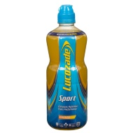 Lucozade Sport Orange 750ml