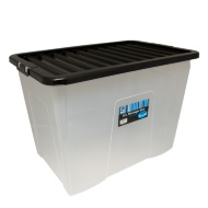 Extra Large Storage Box with Lid