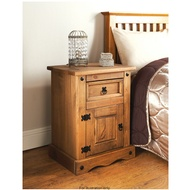 Rio Bedside Chest