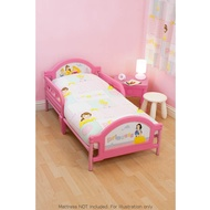 Disney Princess Kids Bed