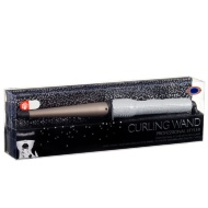 Style Studio Curling Wand - Silver Glitter
