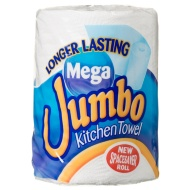 Jumbo Kitchen Roll