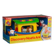 Discovery Noah's Ark