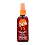 Malibu Dry Oil Spray Factor 10 100ml