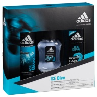 Adidas ICE Dive 3pc Set