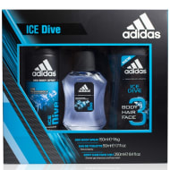 Adidas Ice Dive Gift Set 3pc