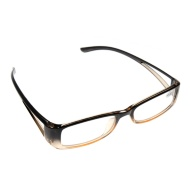 Funky Brown Reading Glasses