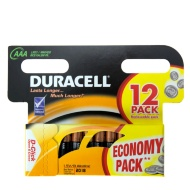 Duracell AAA Batteries 12pk