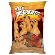 Jelly Meerkats 200g