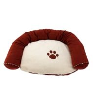 Deluxe Pet Armchair Bed