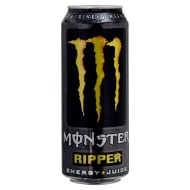 Monster Ripper Energy Drink 500ml