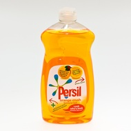 Persil Washing Up Liquid Orange 500ml