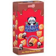Hello Panda Chocolate Biscuits 25g