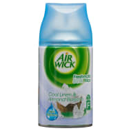 Air Wick Freshmatic Refill - Cool Linen & Almond Blossom