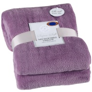 Super Soft Microfibre Throw