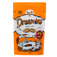 Dreamies Cat Treats Chicken 60g
