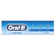 Oral-B 123 Fluoride Toothpaste 100ml