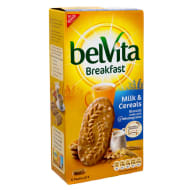Belvita Breakfast Milk & Cereals 300g