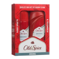 Old Spice Men's Gift Set
