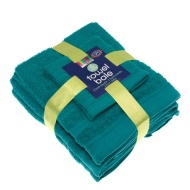 6 Piece Towel Bale Set
