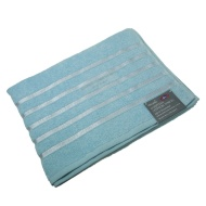 Kensington Stripe Bath Sheet