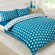Spot Complete Duvet Set Double