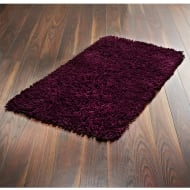 Plush Fashion Rug 110 x 160cm