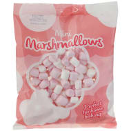 Betty Winters Mini Marshmallows 100g