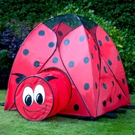 Animal Play Tent Ladybird