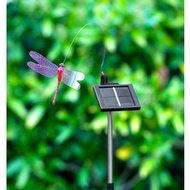 Solar Flutterling Dragonfly