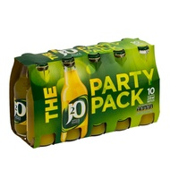 J2O Party Pack 10x250ml Apple & Mango