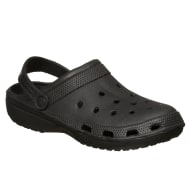Mens Clogs - Black