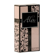Alex by Alex Curran Eau de Toilette 100ml