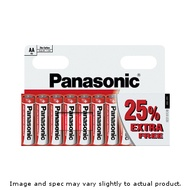 Panasonic AA 10 Pack Battery