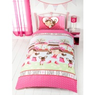 Single Duvet Set - Love to Shop