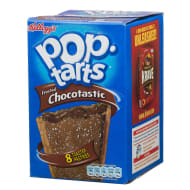 Kellogg's Pop Tarts Chocotastic 8 Pack