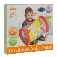 Inflatable Baby Roller