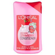 L'Oreal Kids Conditioner - Very Berry Strawberry 250ml
