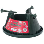 Cinco Advantage 8 Christmas Tree Stand