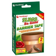 PestShield Slugs Be Gone Barrier Tape 2m