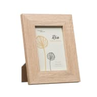 Rio Wood Photo Frame 5 x 7
