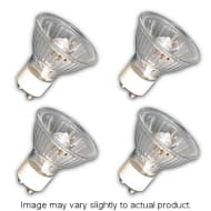 4pk Halogen Bulbs 35w