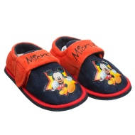 Boys Character Slipper - Mickey Mouse