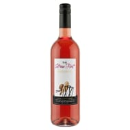 The Straw Hat Rose Wine 75cl