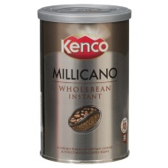 Kenco Millicano Wholebean Instant Coffee 100g