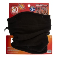 HEATsaver Mens Thermal Insulated Snood