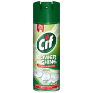Cif Power & Shine Bathroom Mousse Citrus Burst 500ml